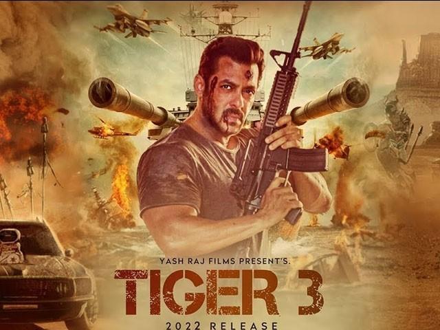 Hurricane Taute destroyed the set of Salman Khan's film