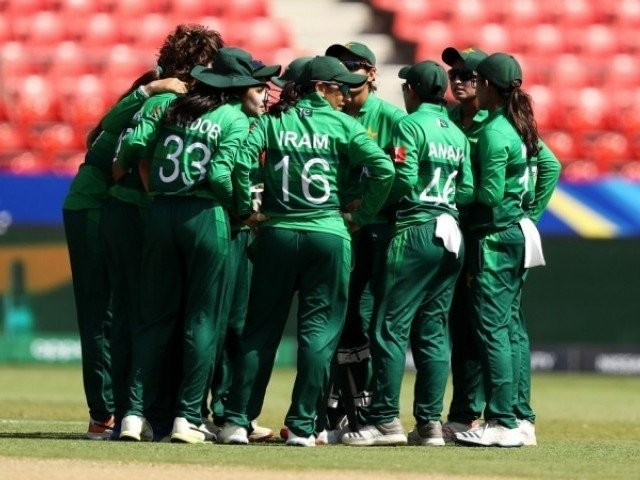 PCB decides to find women's cricket chief