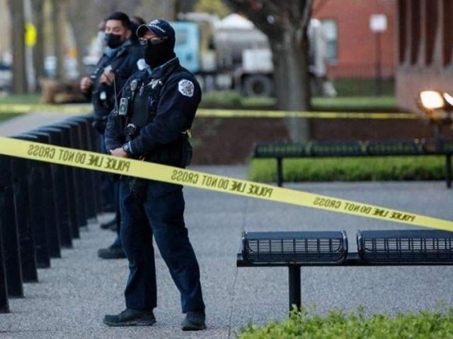 ہلاک ہونے والے دونوں افراد رشتہ دار ہیں، فوٹو: فائل