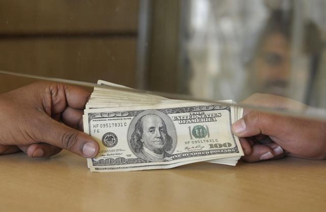 رواں مالی سال کے پہلے 9 ماہ کے دوران غیرملکی قرضوں کی مالیت میں 3.2 ارب ڈالر کا اضافہ ہوا، اسٹیٹ بینک فوٹو: فائل
