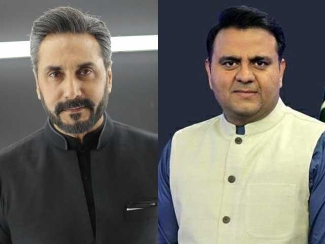 فواد چوہدری نے فلم پالیسی سے متعلق بروقت فیصلہ کیا۔، عدنان صدیقی