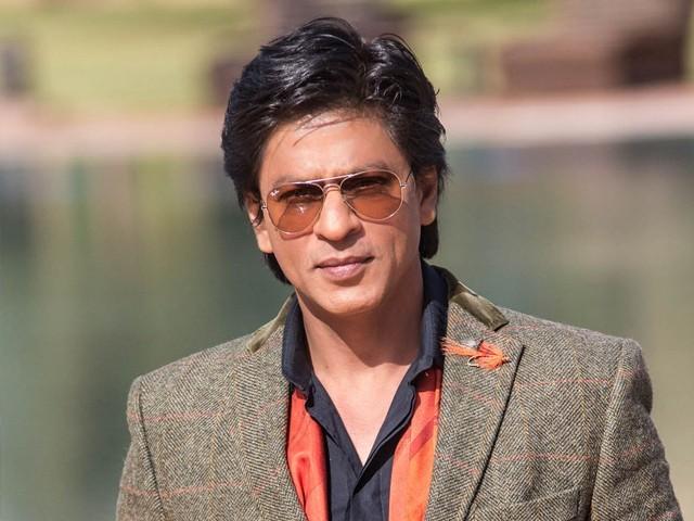 شاہ رخ خان ان دنوں اپنی نئی فلم 'پٹھان' کی شوٹنگ میں مصروف ہیں