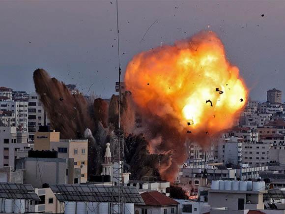 Palestine 9