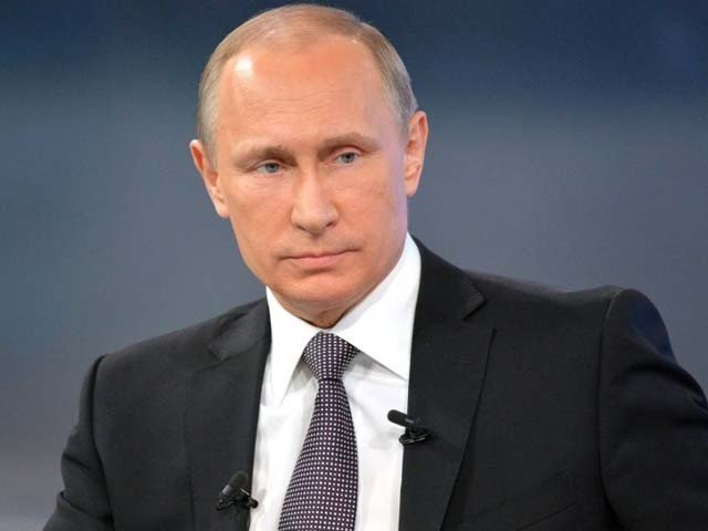 معاشی سفارتکاری، روسی صدر پوتن کے پہلے دورہ پاکستان کے امکانات روشن