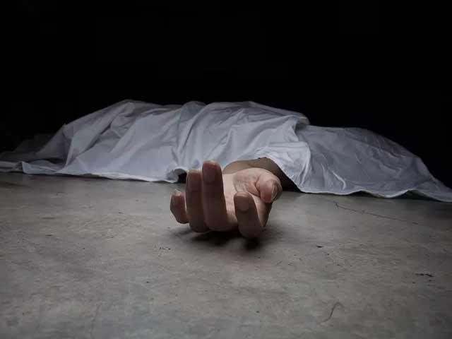 پولیس نے  ملزم حسن ولد شاہ محمد کو گرفتارکرلیا۔