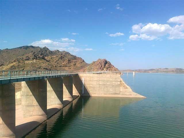 کمشنرراولپنڈی سید گلزار حسین شاہ نے ددوچھ ڈیم تعمیرات پر موقف نہیں دیا۔ فوٹو: فائل