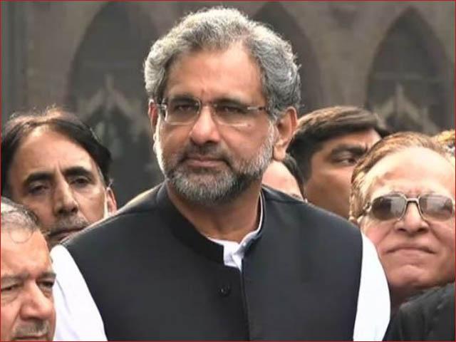 وفاق اور پنجاب میں پاکستان کی کرپٹ ترین حکومت ہے ،رہنما (ن) لیگ فوٹو: فائل