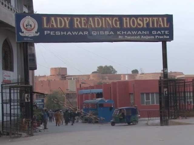اب ہسپتال میں کورونا کے صرف 123 مریض زیرعلاج رہ گئے ہیں۔