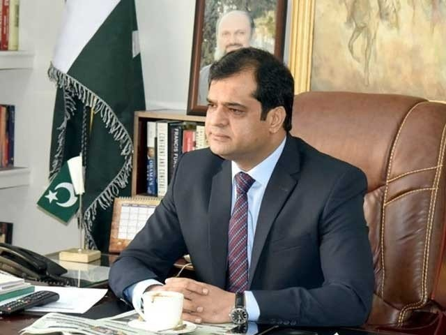 اس ماہ بلوچستان کو اس کے حصے سے 44 فیصد پانی کم ملا، لیاقت شاہوانی