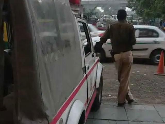 دردناک واقعہ کے باوجود ماں نے بیٹے کے خلاف شکایت درج کروانے سے انکار کردیا، پولیس