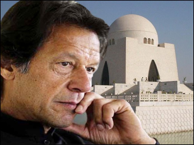 کپتان کو کراچی کے مسائل حل کرنے کےلیے اقدامات کرنا ہوں گے۔ (فوٹو: فائل)