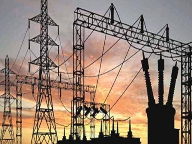 بجلی کی پیداوار 2030 میگا واٹ، 10 روز میں 3800 میگا واٹ تک پہنچ جائے گی۔ فوٹو: فائل