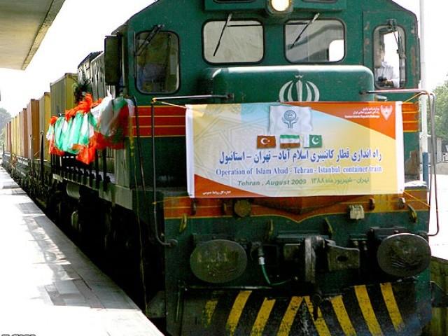 تینوں ممالک کے درمیان سیاحوں کیلیے ریل سروس شروع کی جائے، ضیاء الحق سرحدی۔ فوٹو: سوشل میڈیا