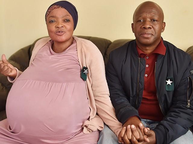 خاتون نے بچوں کی پیدائش سے متعلق جھوٹ بولا تھا، وہ حاملہ ہی نہیں ہوئی تھیں، خبررساں ادارہ
