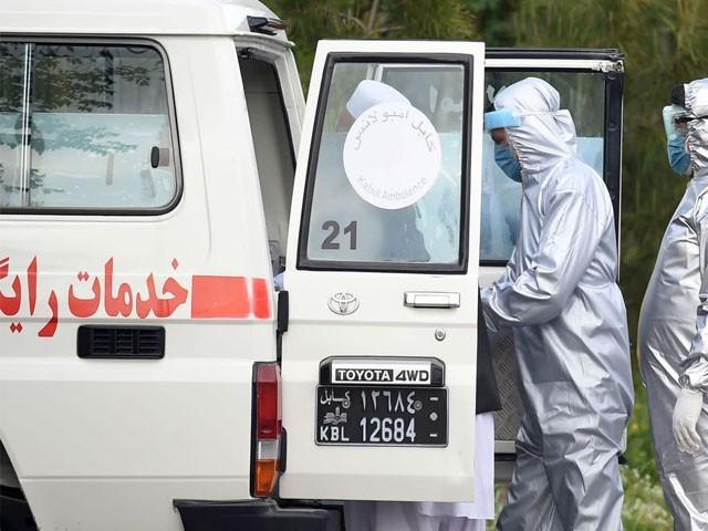 امریکی سفارت خانے کے 144 اہلکاروں کو قرنطینہ کردیا گیا، فوٹو: فائل
