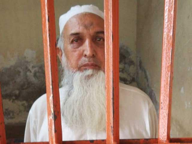 مفتی عزیر الرحمان کے شریک ملزم عبداللہ نے سیشن کورٹ سے عبوری ضمانت لے لی