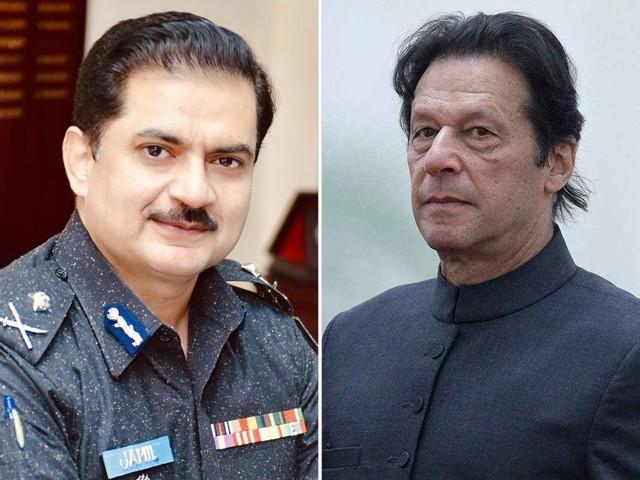 15 ڈسٹرکٹ کی سربراہی کرنے والے مذکورہ پولیس افسر ہر ڈسٹرکٹ سے ماہانہ 15 سے 20 لاکھ روپے رشوت لے رہے ہیں، وزیر اعظم کا خط