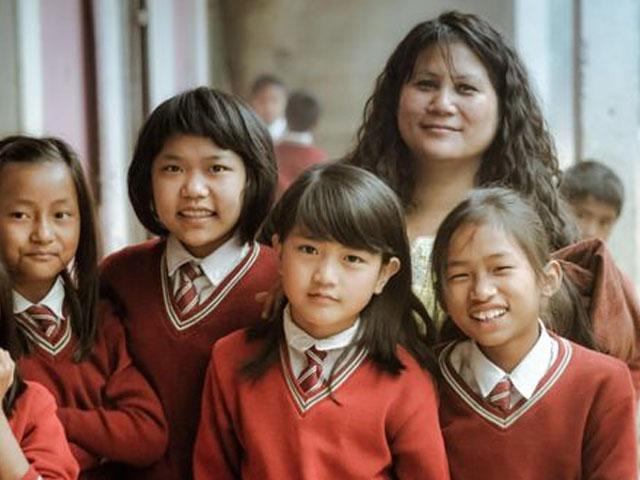 بھارتی ریاست میزورام میں زیادہ بچوں والے والدین کیلیے نقد انعام کا اعلان thumbnail