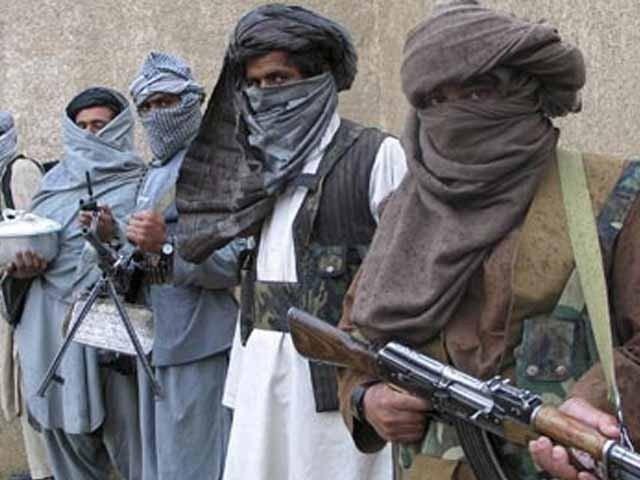 افغان فوجی پسپا ہونے کے بعد تاجکستان فرار ہوگئے