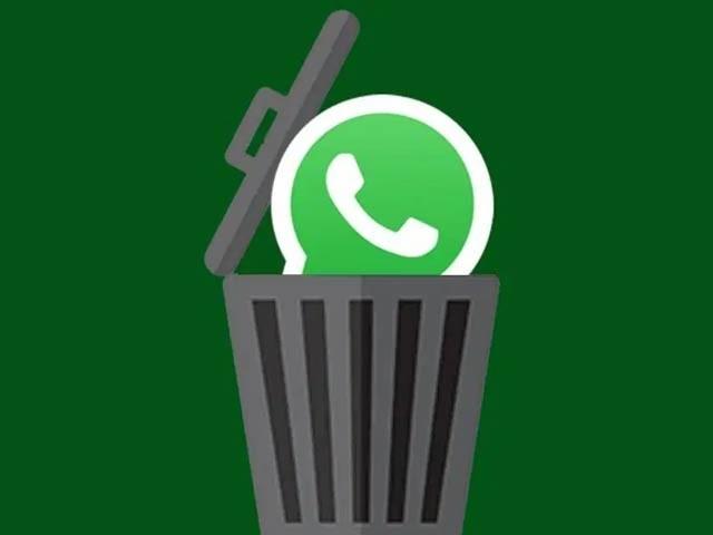 واٹس ایپ نے اس اہم فیچر کواپنے اینڈروئیڈ صارفین کے لیے غیر فعال کرنا شروع کردیا ہے.(فوٹو:فائل)