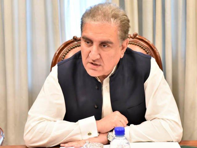 عوام سے جنوب پنجاب کو صوبہ بنانے کا وعدہ نبھائیں گے، شاہ محمود قریشی thumbnail
