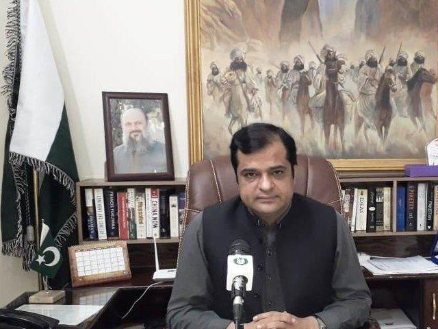اپوزیشن کے خلاف قانون کے مطابق ایف آئی آر درج کی گئی، ترجمان بلوچستان حکومت thumbnail