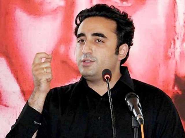 عمران خان کشمیر کا سفیر بنتے بنتے کلبھوشن کے وکیل بن گئے، بلاول بھٹو زرداری thumbnail