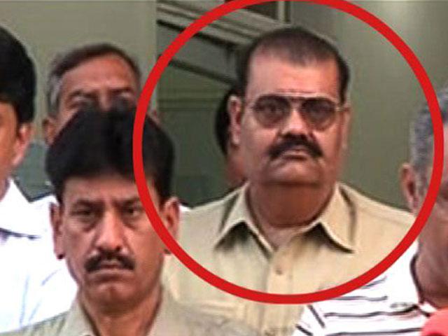 ایم کیو ایم کے سابق رکن صوبائی اسمبلی ساجد قریشی کا قاتل لیاری سے گرفتار thumbnail