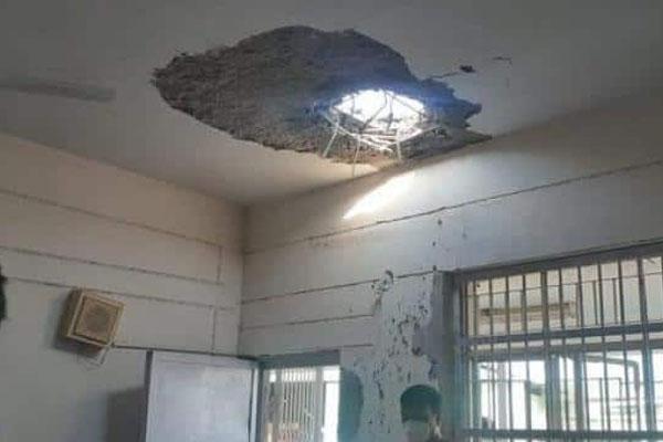 مقبوضہ کشمیر میں بھارتی فضائیہ کا اسٹیشن بم دھماکوں سے گونج اُٹھا thumbnail