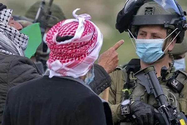 Israel expulsion palestine from sheikh jarrah 2