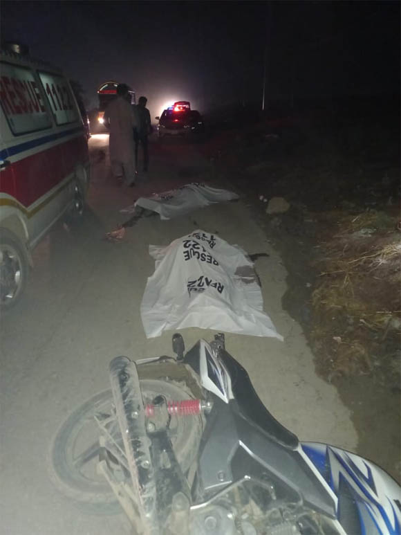 TWO POLICE MEN KILLED ISLAMABAD 4