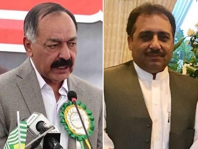ظہور احمد آغا بلوچستان کے نئے گورنر مقرر