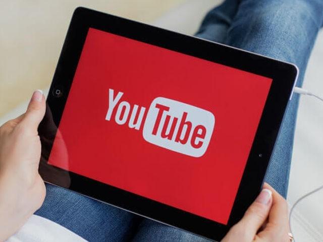 یوٹیوب نے 'نیو ٹو یو' کی سہولت پیش کردی ہے جس سے نئے یوٹیوبر کو بھی فائدہ ہوگا۔ فوٹو: فائل