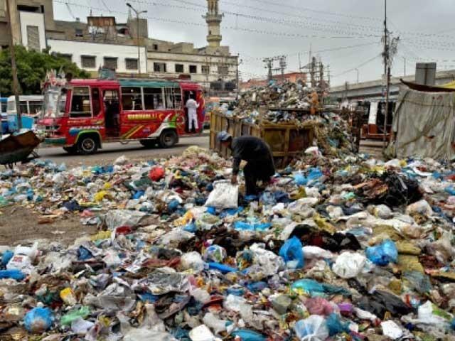 وزیراعلیٰ سندھ نے ایس ایس ڈبلیو ایم بی کی جانب سے شہر کو صاف رکھنے کی کاوشوں کو سراہا