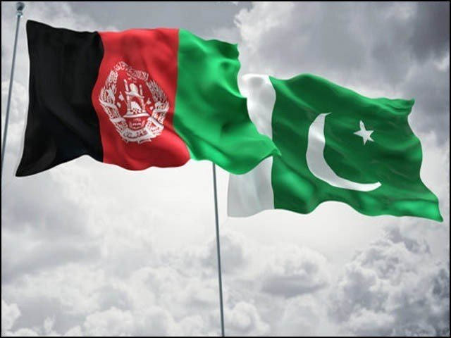 امید ہے افغانستان، پاکستان اور دیگر ریاستوں کے خلاف لانچنگ پیڈ کے طور پر استعمال نہیں ہوگا۔ (فوٹو: فائل)