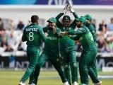 پاکستان اور ویسٹ انڈیز کے درمیان پانچ ٹی ٹوئنٹی میچز پر مشتمل سیریز کا آغاز 27 جولائی سے ہوگا۔ فوٹو : فائل