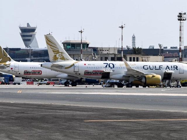 حادثے میں جہاز کے پروں کو معمولی نقصان پہنچا جس کے بعد جہاز کو کھڑا کردیا گیا، ترجمان فلائی دبئی