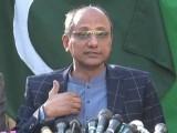 وفاقی حکومت نے مردم شماری پرسندھ کے خدشات کو نظر انداز کیا،سعید غنی