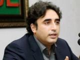 پیپلز پارٹی کے علاوہ آزاد کشمیر میں کوئی سیاسی جماعت نہیں ہے، بلاول بھٹو زرداری  فوٹو: فائل