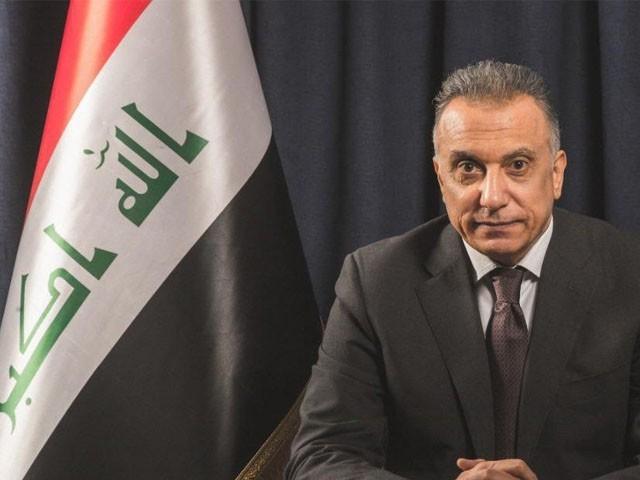 عراقی صدر اگلے ہفتے وائٹ ہاؤس میں امریکی صدر سے ملاقات کریں گے، فوٹو: فائل
