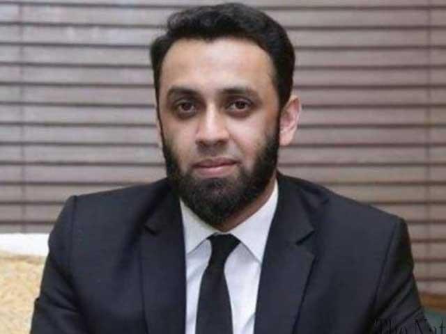 پولیس نے قانون کے مطابق عطا اللہ تارڑ کو حراست میں لیا ہے، شہباز گل (فائل فوٹو)