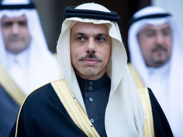وزیراعظم کے مئی میں دورہ سعودیہ کے تناظرمیں یہ اہم دورہ ہے، ترجمان دفتر خارجہ
