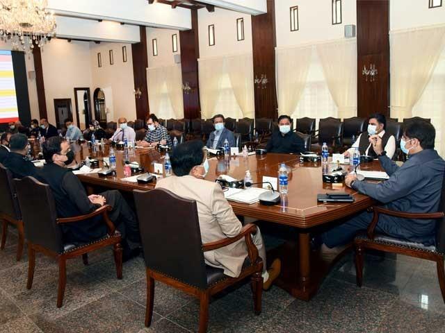 ٹیوشن سینٹرز کو فوری بند کریں، وزیراعلیٰ سندھ کی ہدایت فوٹو: سوشل میڈیا