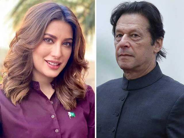 مہوش حیات نے ایک انٹرویو کے دوران کہا تھا کہ وہ ملک کی وزیراعظم بنناچاہتی ہیں فوٹوفائل