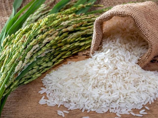 پاکستانی چاول کی بوریوں کے پیندے میں کورونا وائرس پایا گیا ،مشیر تجارت