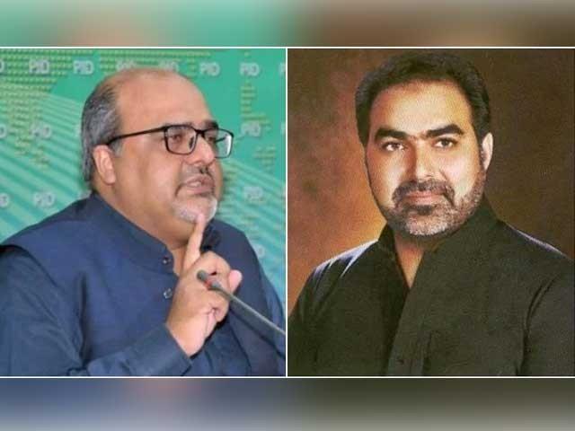 جہانگیر ترین گروپ نے نذیر چوہان کی گرفتاری پر تشویش کا اظہار کیا تھا   فوٹو: فائل