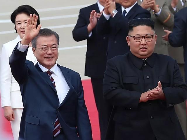 دونوں رہنماؤں کے درمیان ملاقات کے وقت کا اعلان نہیں کیا گیا، فوٹو: فائل