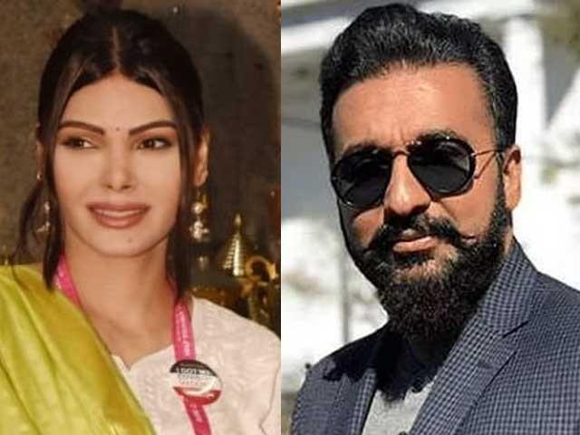 اداکارہ شرلین نے بیان دیا کہ  وہ راج کندرا سے خوفزدہ تھیں، فوٹوفائل