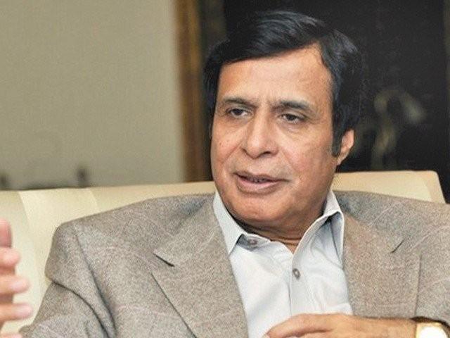 نذیر چوہان کو پنجاب اسمبلی لانے تک کوئی قانون سازی نہیں ہوگی، پرویز الہٰی
