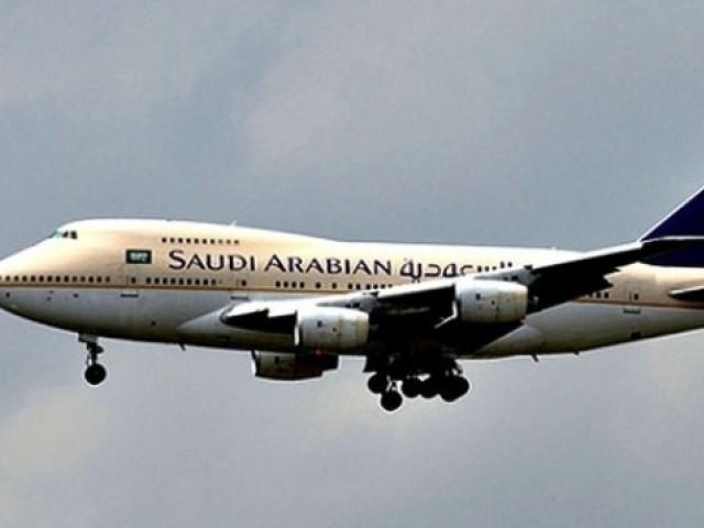 پروازیں یکم اگست سے سیاحتی ویزا کے حامل مسافر وں کو سعودی عرب لے جاسکیں گی
